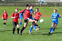 Inter County womens Football September 2012