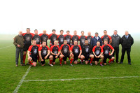 ORFC versus Gordonians 24th March 2012