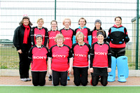 Hockey  - May 2013