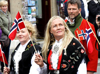 Norway Day 17th May 2013
