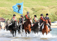 Riding of the Marches - 2017