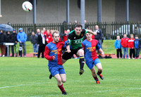 Parish Cup Final Aug 2014
