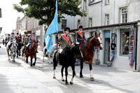 Riding of the Marches - Aug 2018