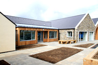 St Margarets Hope healthcare facility