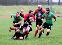 Rugby 3rd March 2012