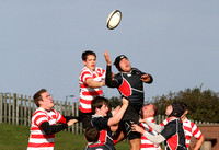 Rugby October 2012