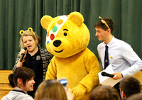 Children in Need Nov 2012