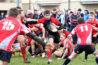 Rugby March 2013