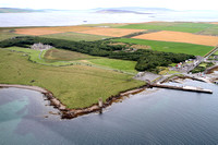 Orkney Aerial Views